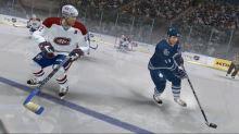 Xbox 360 NHL 2K6 2006