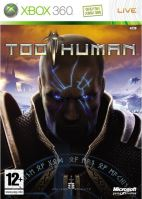Xbox 360 Too Human