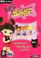 PC Bratz Babyz (CZ)