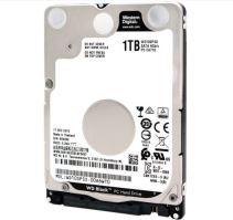 """WD 2,5 """"Interný HDD 1 TB 7200 RPM (Nový)"""