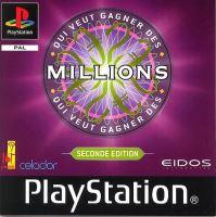 PSX PS1 Kto chce byť milionárom 2. Edícia