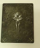 Steelbook - Bloodshot
