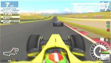 PS2 F1 2005