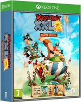 Xbox One Asterix and Obelix XXL 2 Limited Edition (nová)