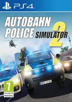 PS4 Autobahn Police Simulator 2 (nová)