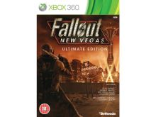 Xbox 360 Fallout New Vegas - Ultimate Edition (DE)