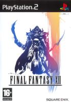 PS2 Final Fantasy XII (nová)