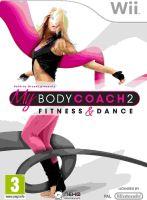 Nintendo Wii My Body Coach 2 Fitness And Dance (iba hra)