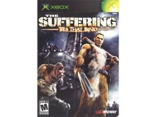 Xbox The Suffering Ties That Bind