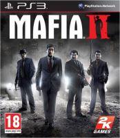 PS3 Mafia 2 Mafia II Platinum + Datadisk s 3 Príbehy Navyše