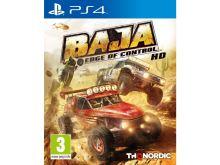 PS4 Baja Edge of Control HD (nová)