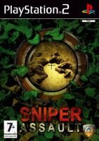 PS2 Sniper Assault (Nová)