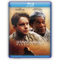 Blu-Ray Film The Shawshank Redemption
