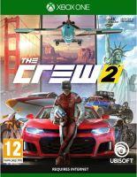Xbox One The Crew 2 (nová)