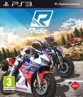 PS3 Ride