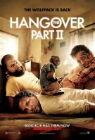 DVD Film The Hangover Part II