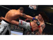 PS3 UFC Undisputed 2009