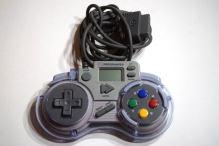 [Nintendo SNES] Drôtový Ovládač SN ProgramPad