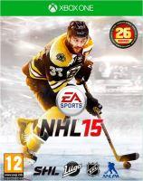 Xbox One NHL 15 2015