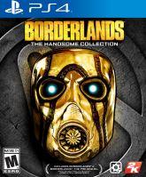 PS4 Borderlands The Handsome Collection (nová)