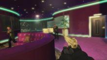 PS3 James Bond 007 Golden Eye Reloaded