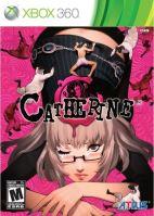 Xbox 360 Catherine