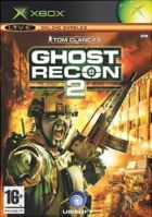 Xbox Tom Clancys Ghost Recon 2