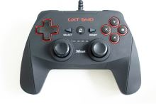 [PS3 | PC] Drôtový Ovládač Trust GXT 540