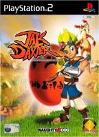 PS2 Ako And Daxter The Precursor Legacy