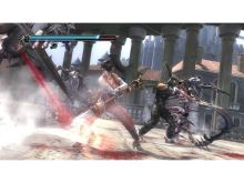 PS3 Ninja Gaiden Sigma 2