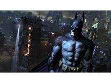 Xbox 360 Batman Arkham Asylum