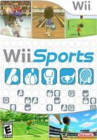 Nintendo Wii - Wii Sports (nová)