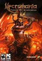 PC Necromania Trap of Darkness (CZ)