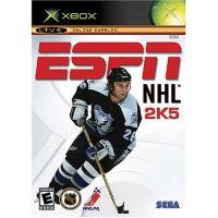 Xbox ESPN NHL 2K5 2005