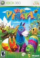 Xbox 360 Viva Piňata (CZ) (Bez obalu)