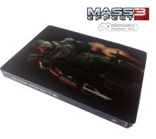 Xbox 360 Mass Effect 3 Collector Edition