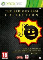 Xbox 360 The Serious Sam Collection (nová)