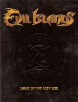 PC Evil Islands: Curse of the Lost Soul