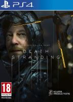 PS4 Death Stranding (CZ)