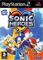 PS2 Sonic Heroes