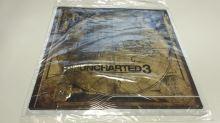 [PS3 Slim] Polep Uncharted 3 (nový)