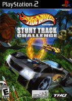 PS2 Hot Wheels Stunt Track Challenge