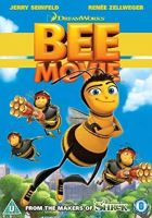 DVD Film Bee Movie