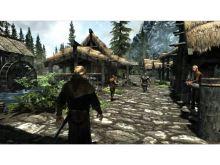Xbox 360 Skyrim The Elder Scrolls 5 (DE)