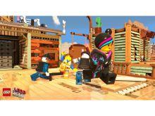 Xbox 360 The Lego Movie Videogame