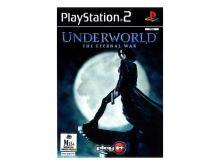 PS2 Underworld: The Eternal War