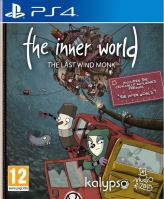 PS4 The Inner World: The Last Wind Monk (nová)