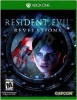 Xbox One Resident Evil Revelations (nová)
