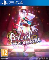 PS4 Balan Wonderworld (CZ) (nová)