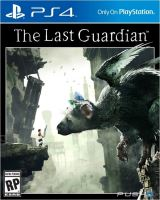 PS4 The Last Guardian (nová)